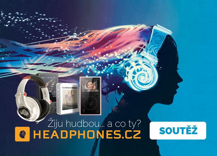 Soutěž s Headphones.cz