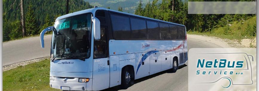 Autobusové spojení na festival Votvírák