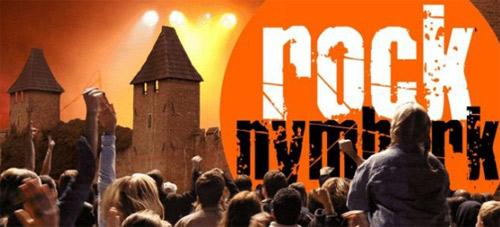 Rock Nymburk - vítěz na Votvíráku 2013